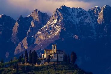 GITA A MONTEVECCHIA (Lecco) | Cippina