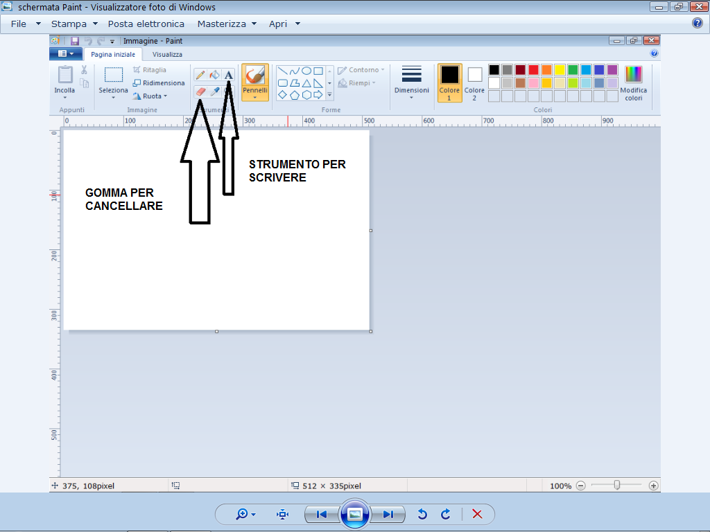Modificare Un Pdf Con Paint Come Fare Cippina