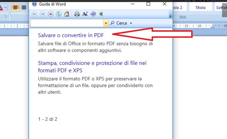 SCARICA COMPONENTE AGGIUNTIVO WORD 2007 PDF XPS